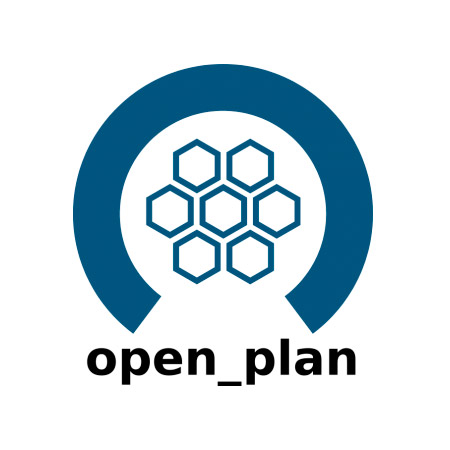 Logo open_plan