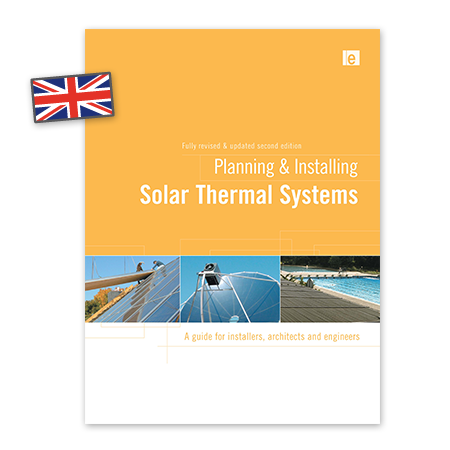 photo Planning and Installing Solar Thermal Systems 2. Edition